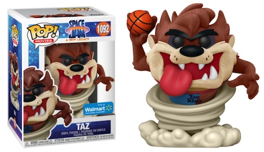 Funko Pop Space Jam Figures - A New Legacy Gallery and Checklist 18