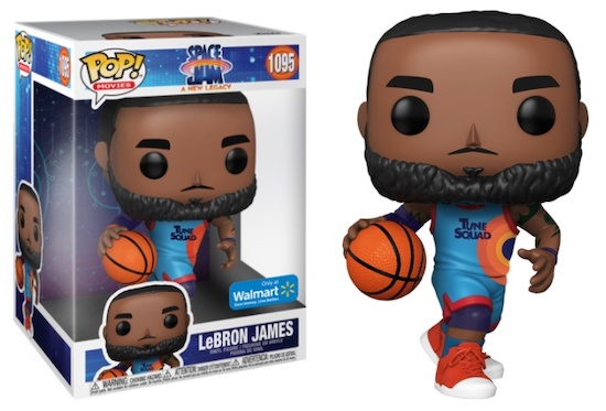 Ultimate Funko Pop LeBron James Figures Gallery and Checklist 14