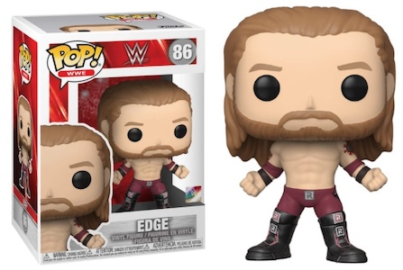 Ultimate Funko Pop WWE Wrestling Figures Checklist and Gallery 118