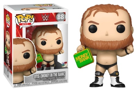 Ultimate Funko Pop WWE Wrestling Figures Checklist and Gallery 120