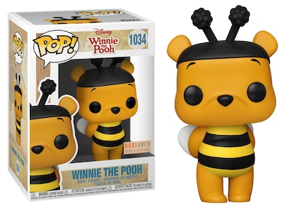 Ultimate Funko Pop Winnie the Pooh Figures Gallery and Checklist 27