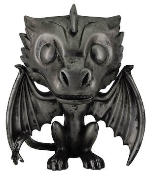 Ultimate Funko Pop Game of Thrones Figures Gallery and Checklist 114