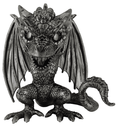 Ultimate Funko Pop Game of Thrones Figures Gallery and Checklist 115