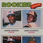 Top 1977 Baseball Cards to Collect