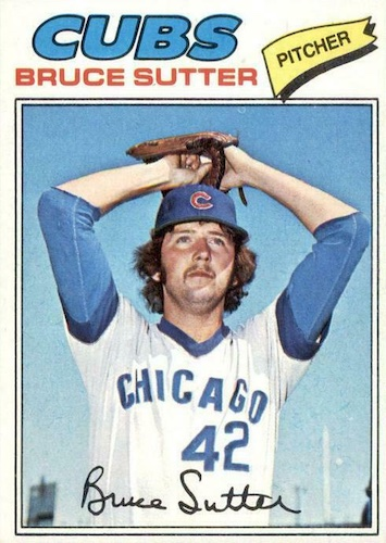 Top 1977 Baseball Cards to Collect 8