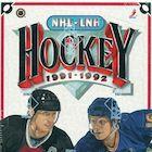 1991-92 Upper Deck Hockey Cards