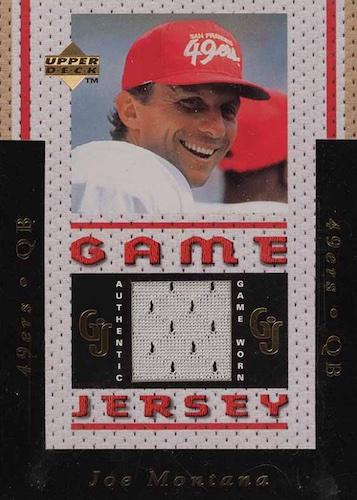 Top Joe Montana Cards to Collect 8