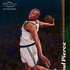 Ultimate Paul Pierce Rookie Cards Gallery and Checklist
