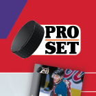 2020-21 Pro Set Memories Hockey Cards