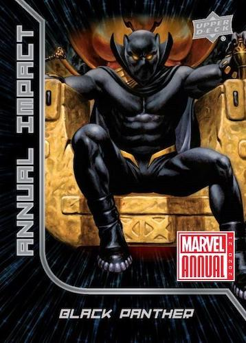 2020-21 Upper Deck Marvel Annual Trading Cards 4
