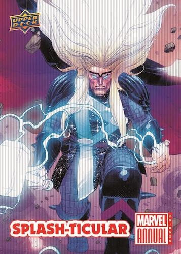 2020-21 Upper Deck Marvel Annual Trading Cards 6