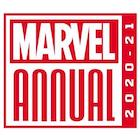 2020-21 Upper Deck Marvel Annual Trading Cards