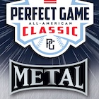 2020 Leaf Metal Perfect Game All-American Classic Baseball Cards