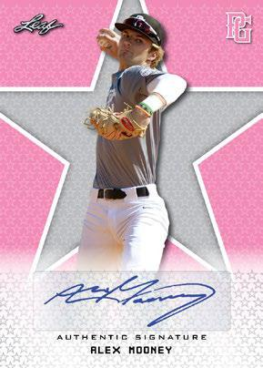 2020 Leaf Perfect Game National Showcase Baseball Cards 1