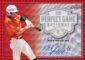 2020 Leaf Perfect Game National Showcase Baseball Cards 8