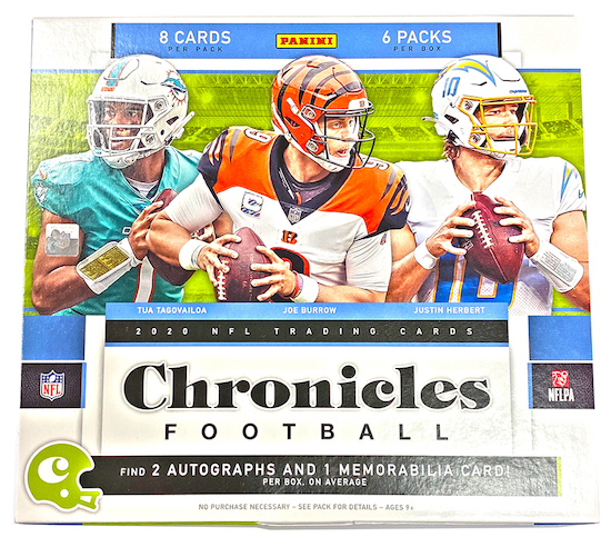 Top Selling Sports Card and Trading Card Hobby Boxes 4