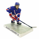 2021-22 Imports Dragon NHL Hockey Figures Checklist and Gallery