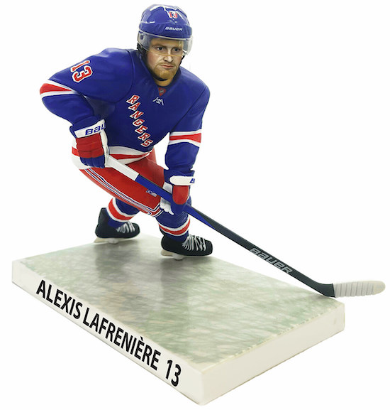 2021-22 Imports Dragon NHL Hockey Figures Checklist and Gallery 2
