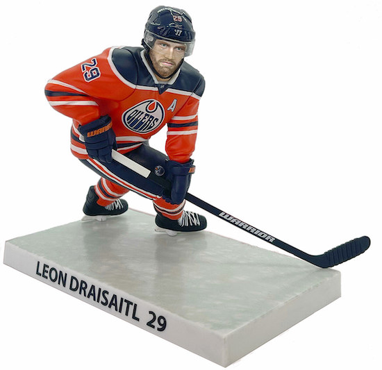 2021-22 Imports Dragon NHL Hockey Figures Checklist and Gallery 4