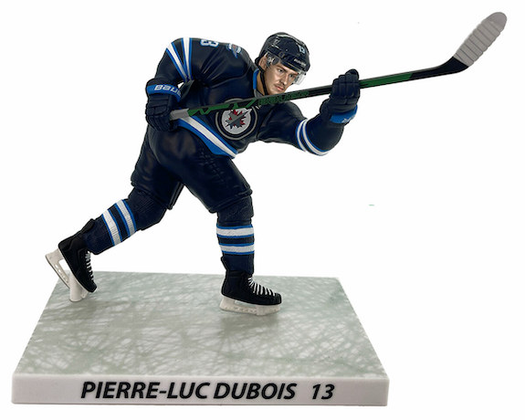 2021-22 Imports Dragon NHL Hockey Figures Checklist and Gallery 7