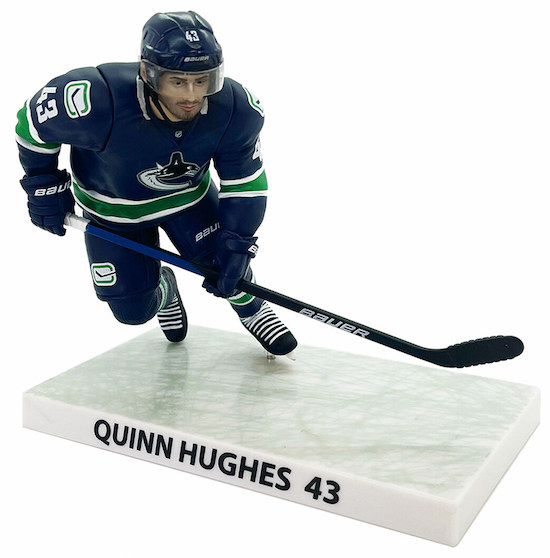 2021-22 Imports Dragon NHL Hockey Figures Checklist and Gallery 8