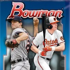 2021 Bowman Baseball Cards