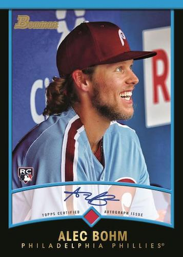 2021 Bowman Transcendent Collection Baseball Cards 5