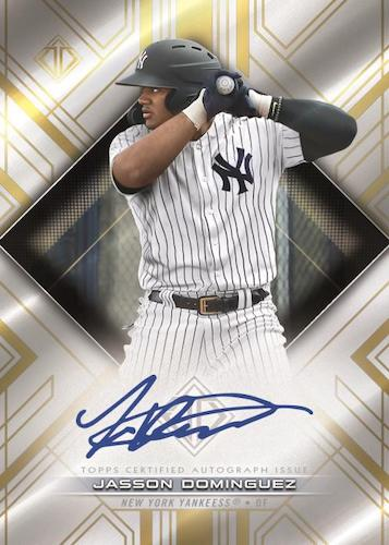 2021 Bowman Transcendent Collection Baseball Cards 3