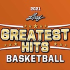 2021 Leaf Greatest Hits Basketball Cards