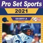 2021 Pro Set Sports Multi-Sport Cards