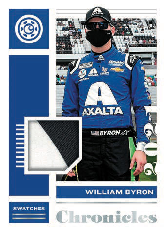2021 Panini Chronicles Racing NASCAR Cards 8