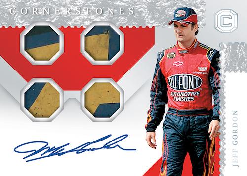 2021 Panini Chronicles Racing NASCAR Cards 6