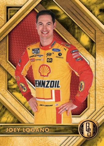 2021 Panini Chronicles Racing NASCAR Cards 3