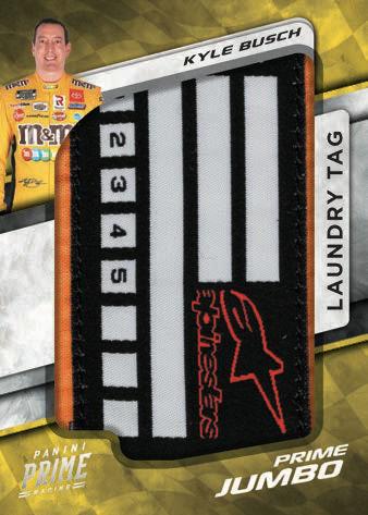 2021 Panini Chronicles Racing NASCAR Cards 10