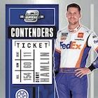 2021 Panini Chronicles Racing NASCAR Cards