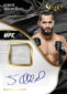 2021 Panini Select UFC MMA Cards 19