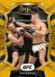 2021 Panini Select UFC MMA Cards 11