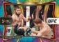 2021 Panini Select UFC MMA Cards 12