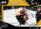 2021 Panini Select UFC MMA Cards 16