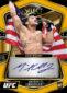 2021 Panini Select UFC MMA Cards 18