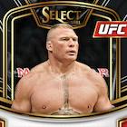 2021 Panini Select UFC MMA Cards