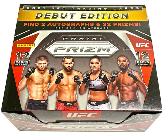 Top Selling Sports Card and Trading Card Hobby Boxes 5