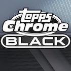 2021 Topps Chrome Black Baseball Cards