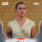 2021 Topps Chrome Star Wars Legacy Trading Cards