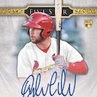 2021 Topps Five Star Baseball Cards