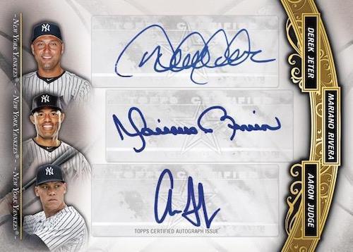 2021 Topps Five Star Baseball Cards 5