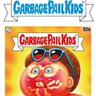 2021 Topps Garbage Pail Kids GPK Goes on Vacation Series 2 Cards