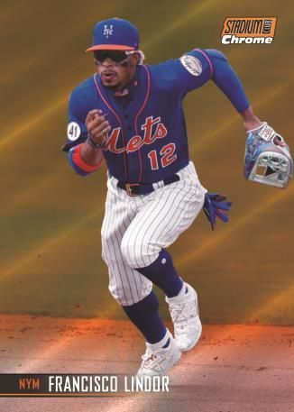 2021 Topps Stadium Club Chrome Baseball Cards 4