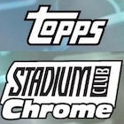 2021 Topps Stadium Club Chrome Baseball Cards