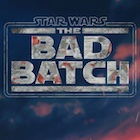 2021 Topps Star Wars Bad Batch Exclusive Trading Cards
